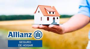 seguro de hogar Allianz Murcia