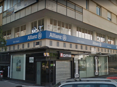 Allianz Murcia Antonio Martinez Saez