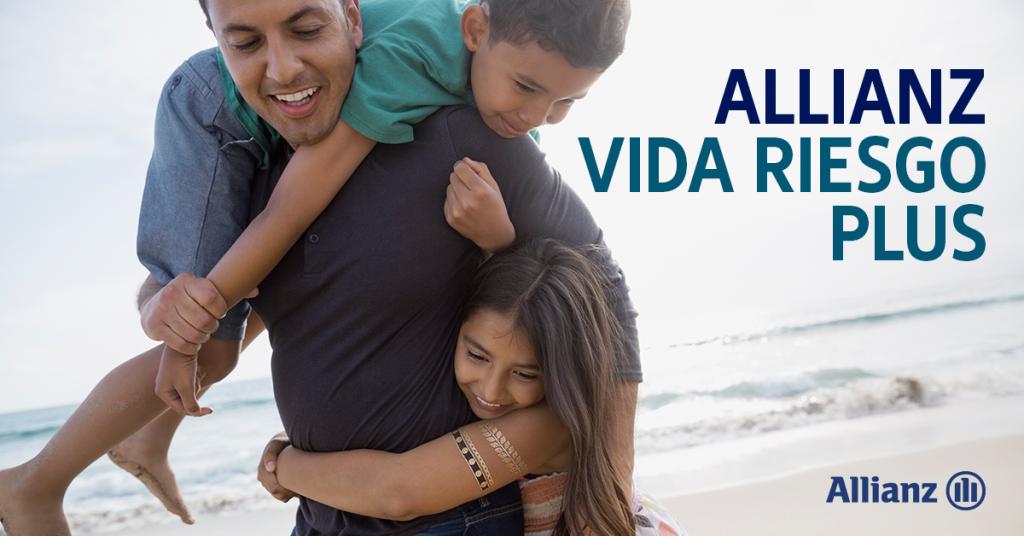 seguro vida Allianz Murcia