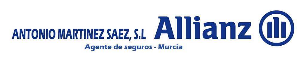 Antonio Martinez Saez agente seguros en Murcia