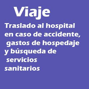 seguro viaje Allianz Murcia
