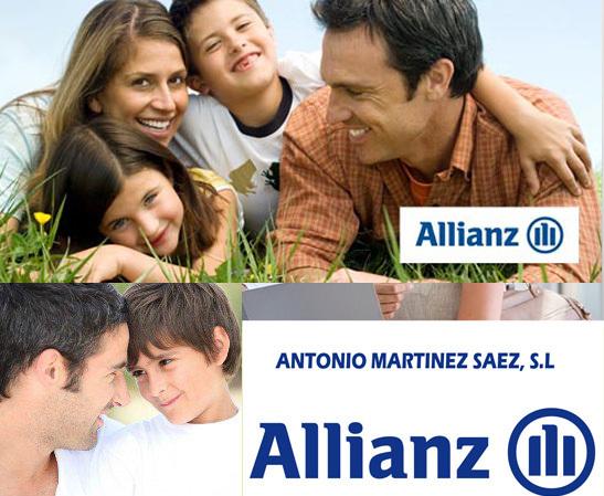 seguros de vida Murcia Allianz