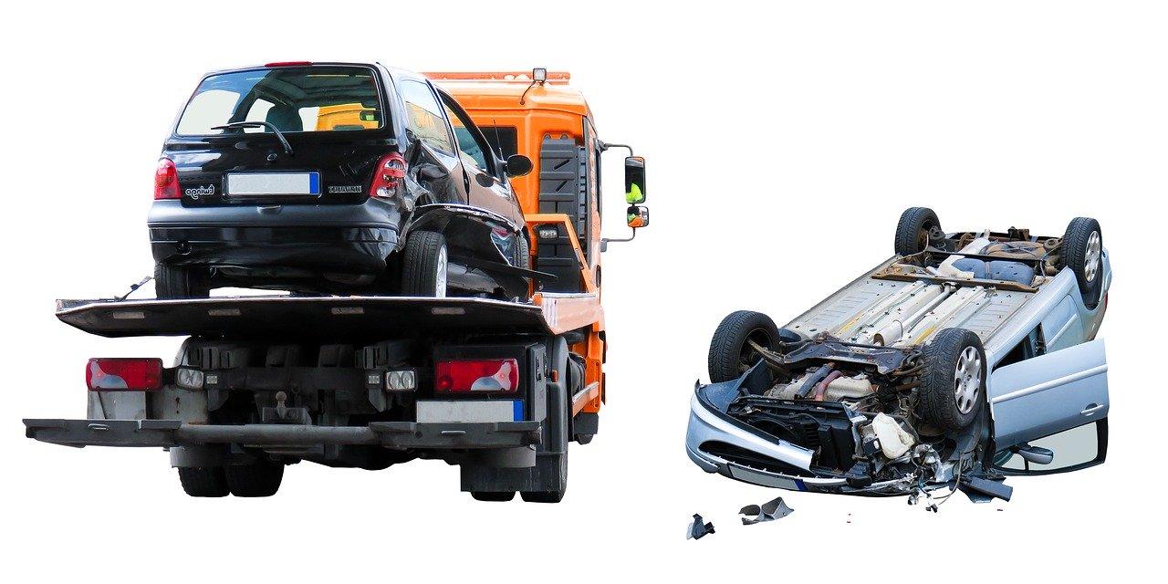 accidente coche seguro