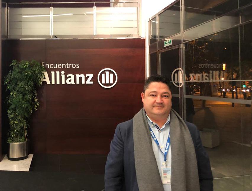 Agente Allianz Antonio Martinez Saez