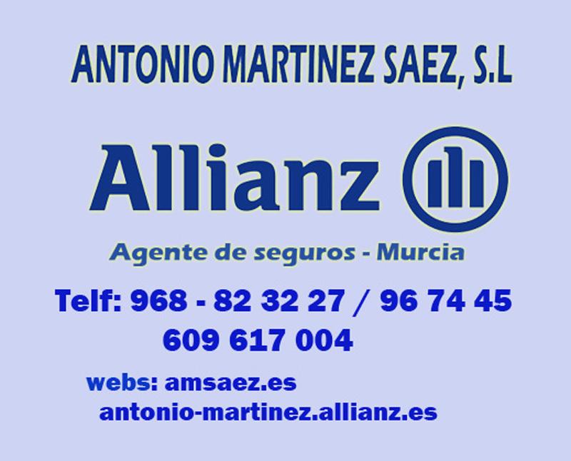 Antonio Martinez Saez