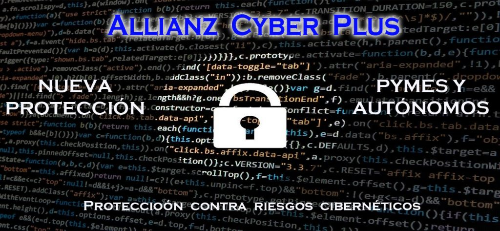Allianz cyber plus
