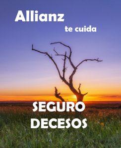 Allianz seguro decesos