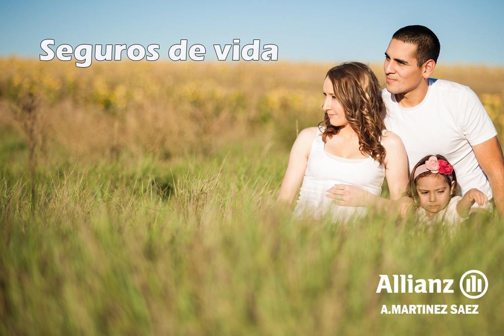 seguro vida Allianz