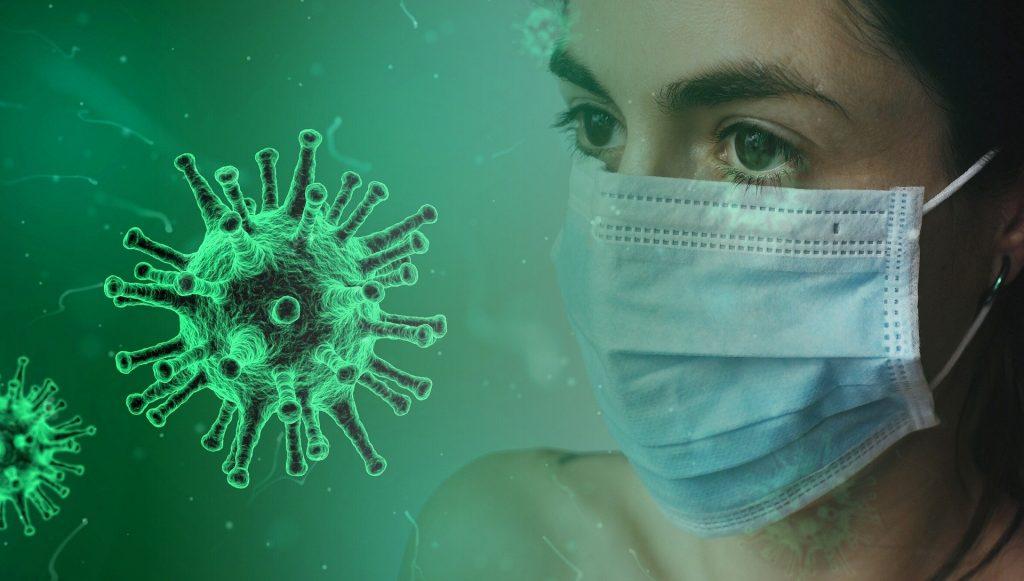 como desinfectar mascarillas de tela