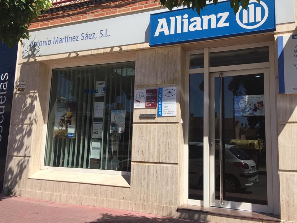 Allianz beniajan
