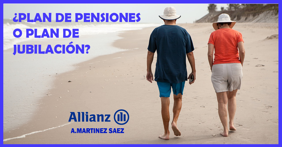 plan pensiones allianz