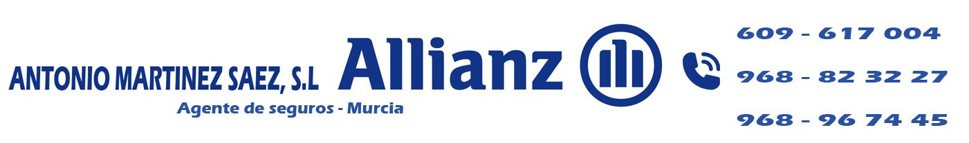 Antonio Martinez Saez – Allianz